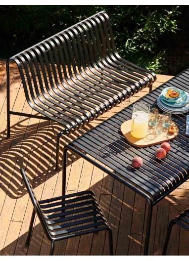 Palissade Dining Bench HAY