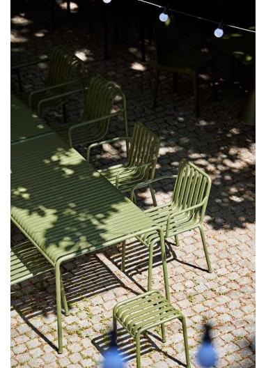 Palissade Table 170 HAY