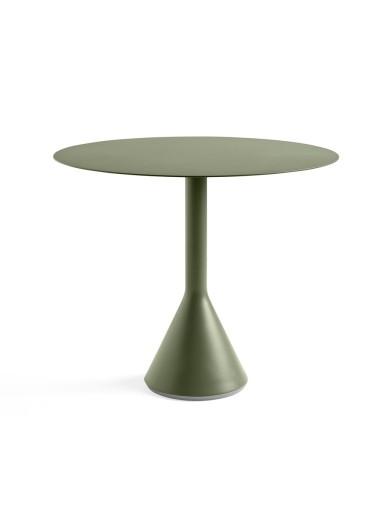Palissade Cone Table Ø90 HAY