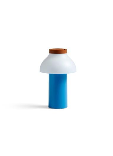 PC portable Lamp Sky Blue HAY