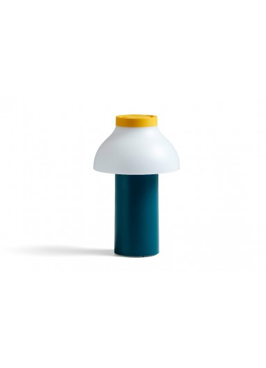 PC portable Lamp Ocean Green HAY