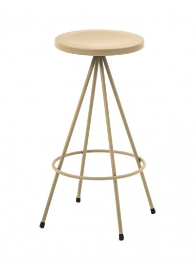 Nuta Colors Stool Green Mobles114