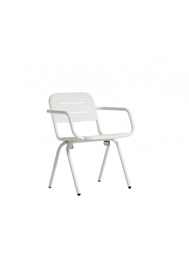 Ray Dining Chair WOUD