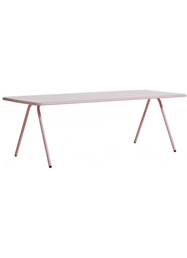 Ray Dining Table 220 WOUD
