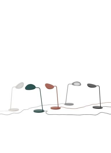 Table Lamp leaf Muuto