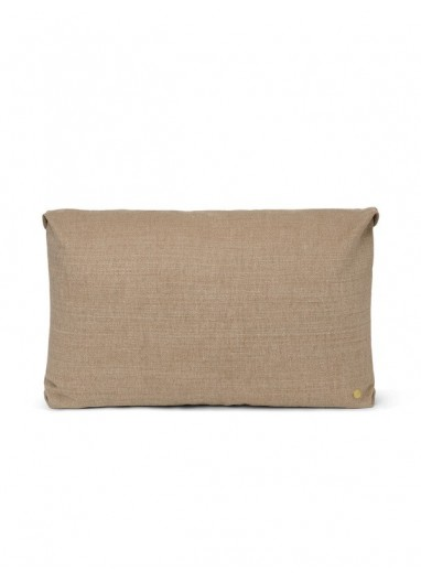 Clean Cushion Dusty Caramel Ferm Living