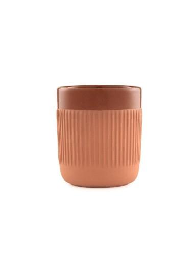 Junto Cup Terracotta Normann Copenhagen