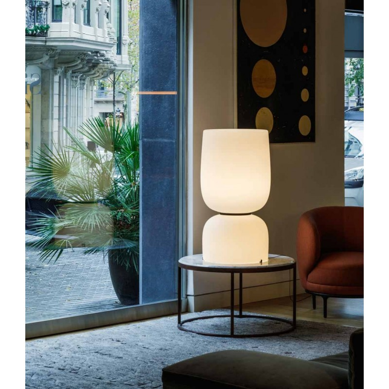Ghost Lamp Table Vibia