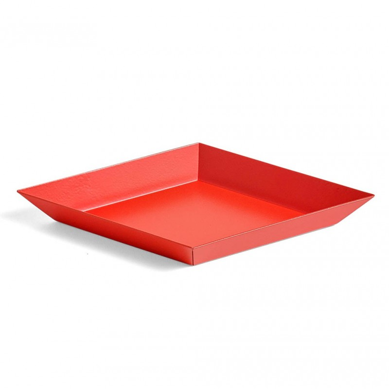 Bandeja Kaleido XS Rojo HAY