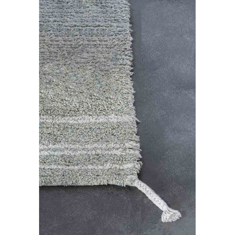 Alfombra Reversible Twin Toffee Lorena Canals