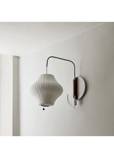 Lámpara Nelson Aplique HAY