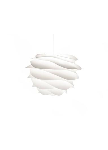 Lámpara Carmina Blanca de techo