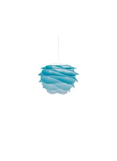 Lámpara Carmina Azul de techo