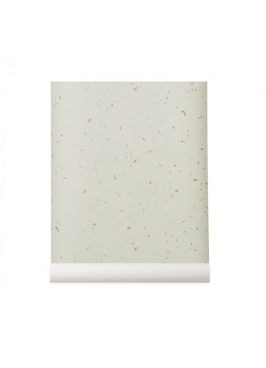 Papel Pintado Confetti Blanco Roto Ferm Living